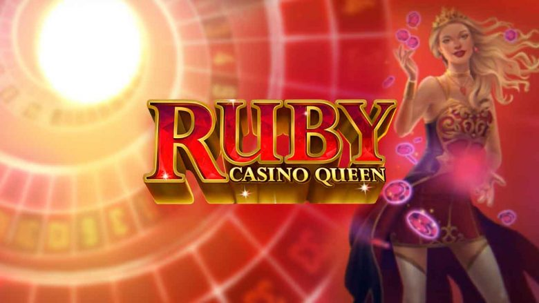 Ruby Casino Queen Video Slot Review