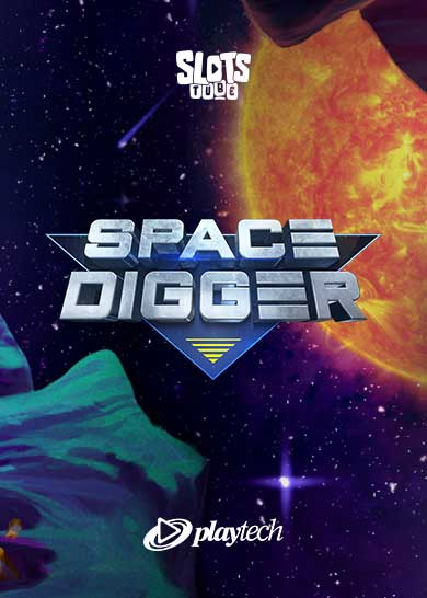 Space Digger Slot Free Play