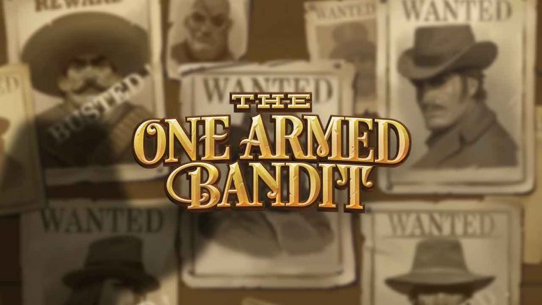 The One Armed Bandit Video Slot Review