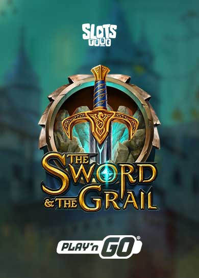 The Sword and the Grail Slot Demo