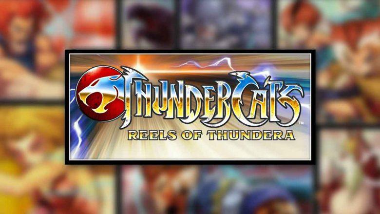 Thundercats Reels of Thundera Free Play Demo