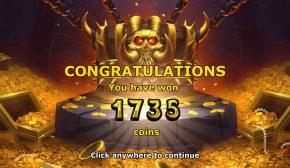 Trolls Bridge 2 Free Play Big Win