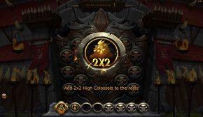 Trolls Bridge 2 Free Play Colossal Add
