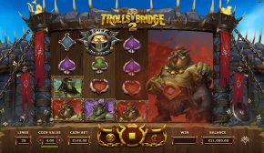 Trolls Bridge 2 Free Play Colossal Gameplay