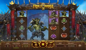Trolls Bridge 2 Free Play Colossal Demo
