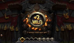 Trolls Bridge 2 Free Play Extra Wilds