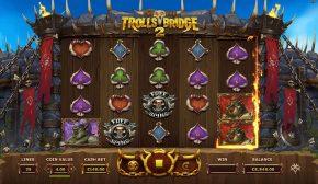 Trolls Bridge 2 Free Play Gameplay