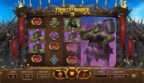 Trolls Bridge 2 Free Play Gameplay Colossal