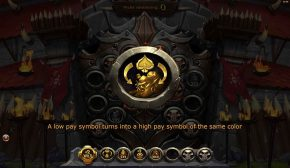 Trolls Bridge 2 Free Play Low Paying Symbol