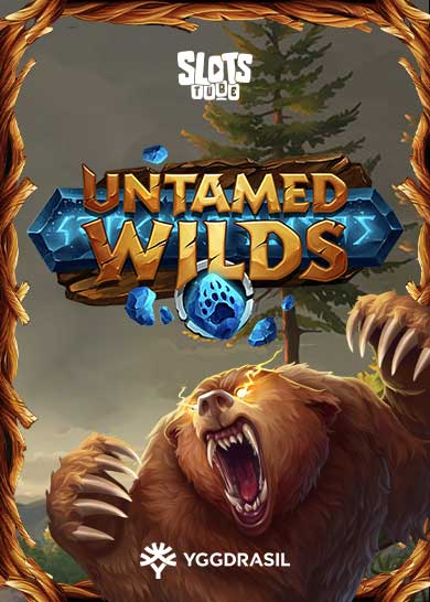 Untamed Wilds Free Play