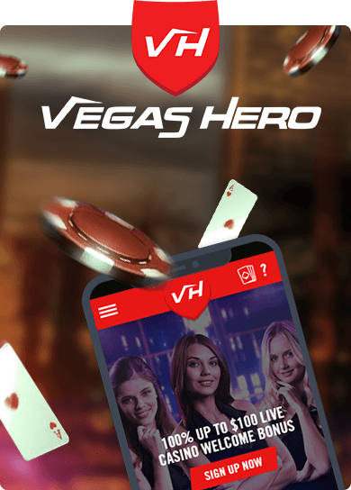 Vegas Hero Casino Review