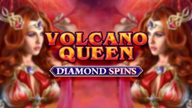 Volcano Qeen Diamond Spins Slot Demo