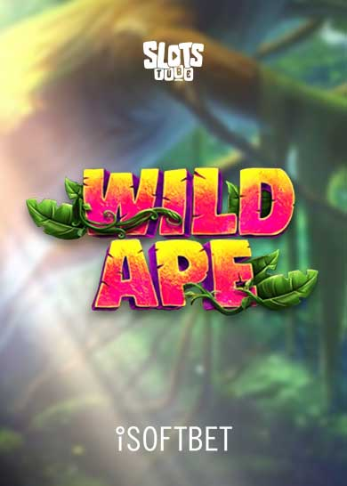 Wild Ape Slot Review