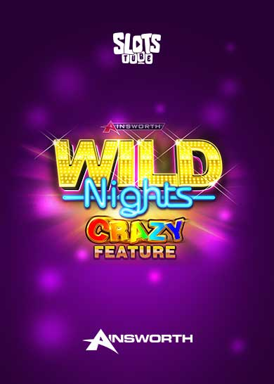 Wild Nights: Crazy Feature Free Play