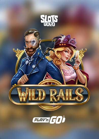 Wild Rails Slot Free Play