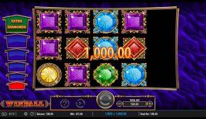 Winfall Slot Big Win