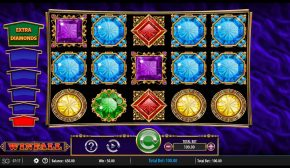 Winfall Slot Demo Play