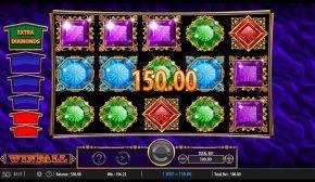 Winfall Slot Extra Diamonds