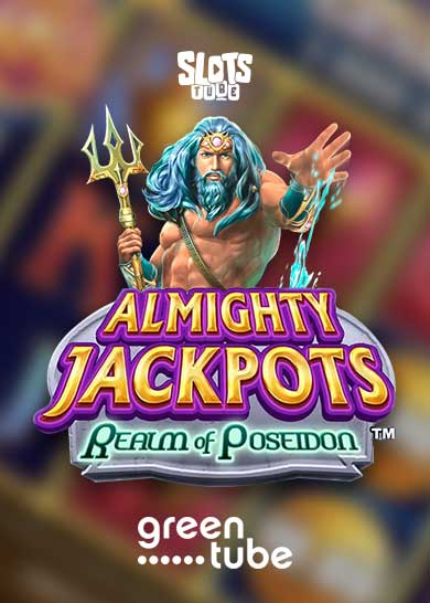 Almighty Jackpots Realm of Poseidon Slot Free Play