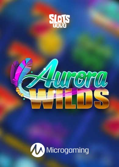 Aurora Wilds Slot Free Play
