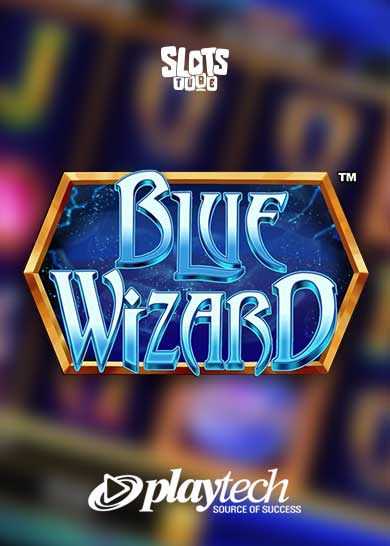 Blue Wizard Slot Free Play