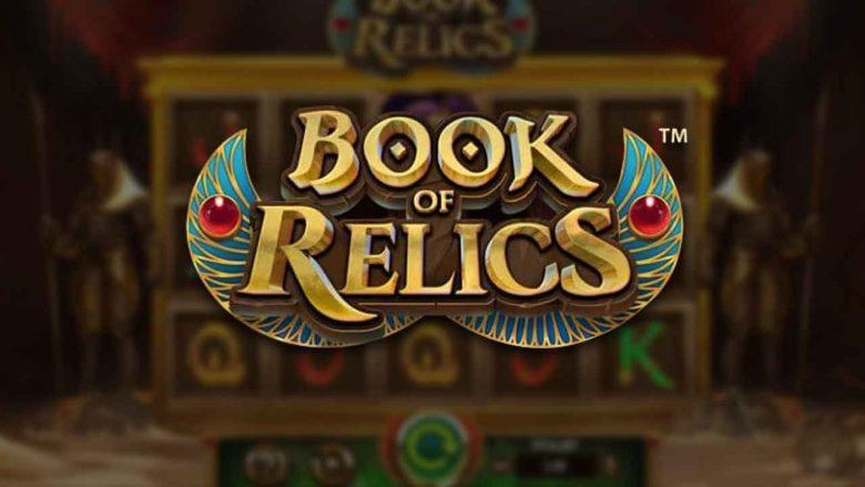 Book of Relics Slot Demo