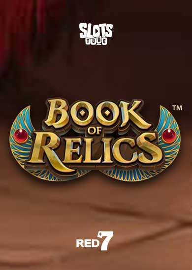 Book of Relics Slot Free Play