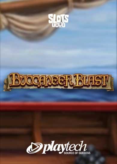 Buccaneer Blast Slot Free Play