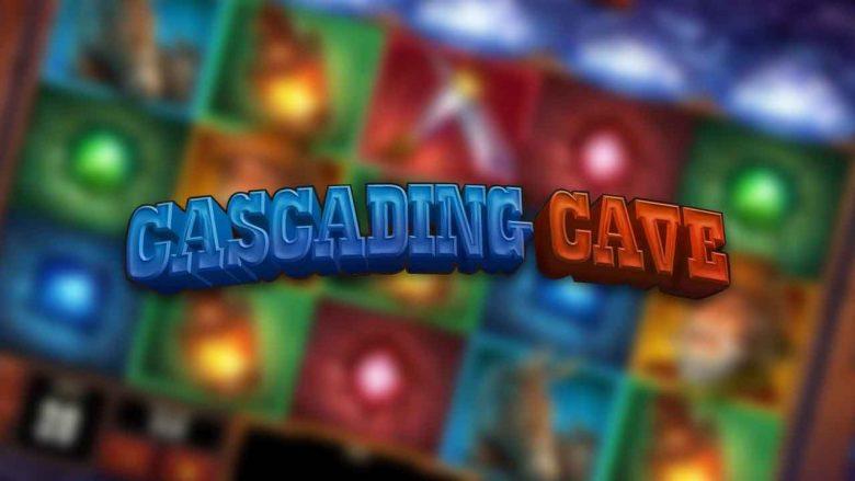 Cascading Cave Slot Demo