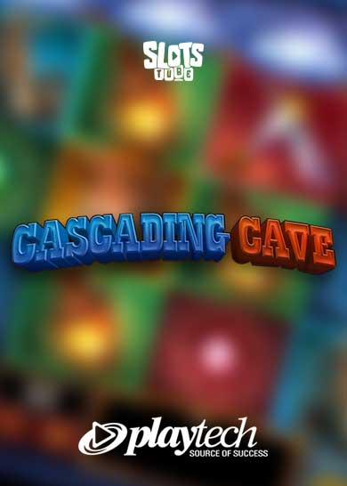 Cascading Cave Slot Free Play