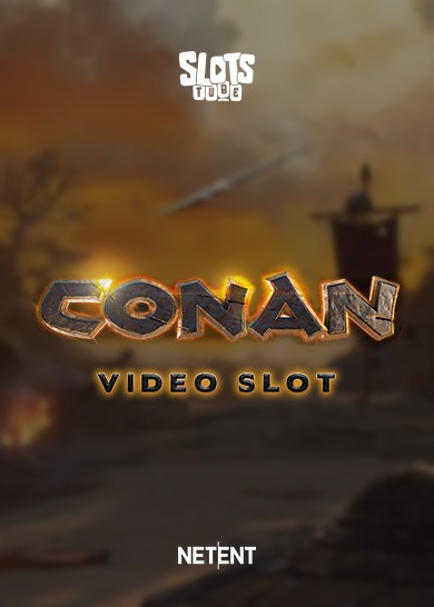 Conan the Barbarian Slot Free Play