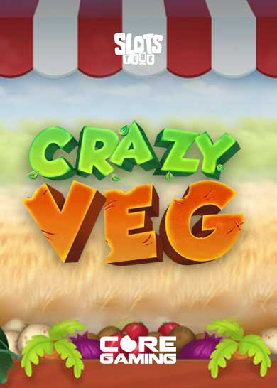 Crazy Veg Slot Free Play