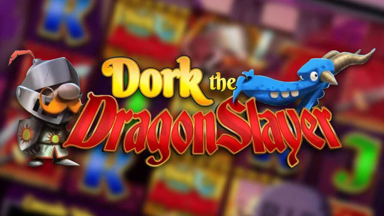 Dork the Dragon Slayer Slot Demo
