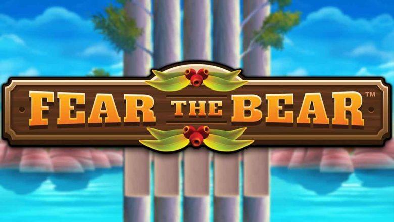 Fear the Bear Slot Demo