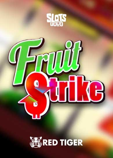 Fruit Strike Slot Free Play