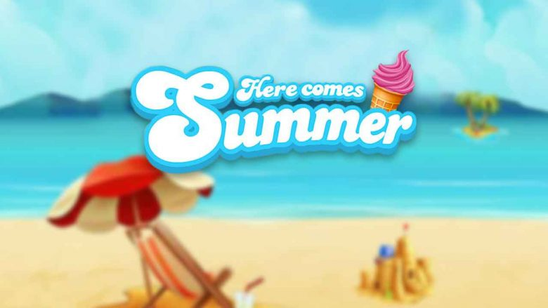 Here Comes Summer Slot Demo