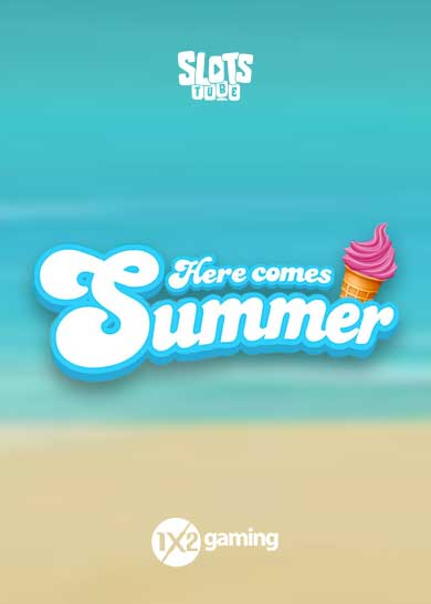 Here Comes Summer Slot Free Play