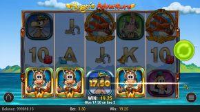 Hugos Adventure Win