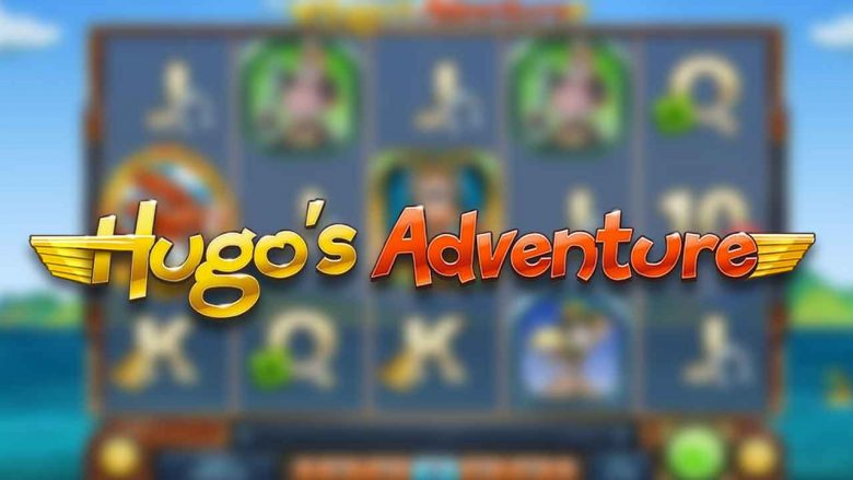 Hugo's Adventure Slot Demo