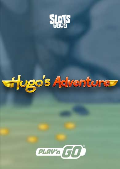 Hugo's Adventure Slot Free Play