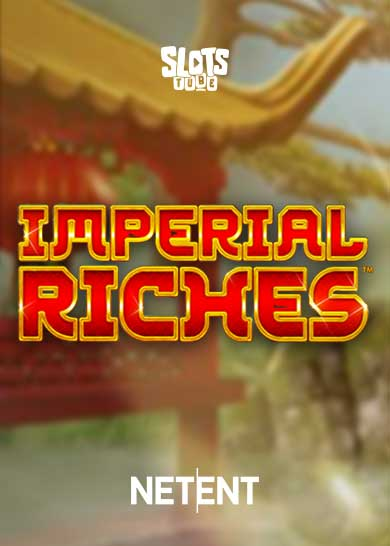 Imperial Riches Slot Free Play