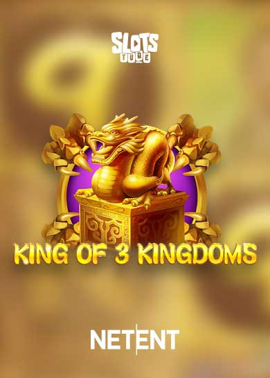 King of 3 Kingdoms slot free play
