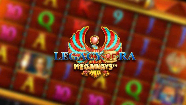 Legacy of Ra Megaways Slot Demo