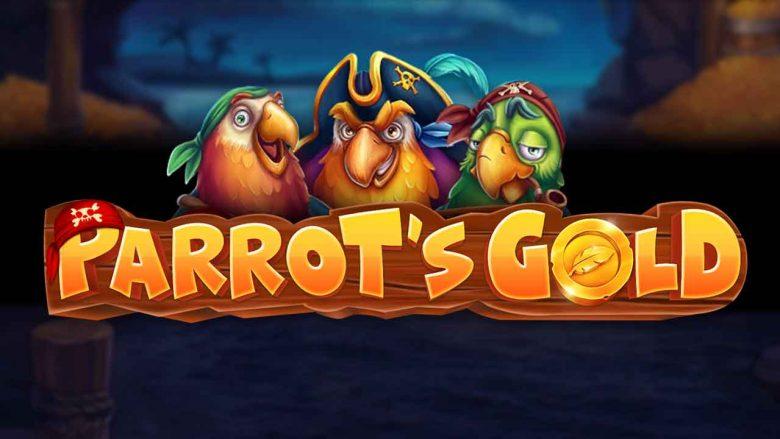 Parrots Gold Slot Demo
