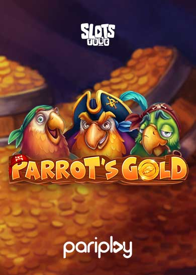 Parrot's Gold Slot Free Play