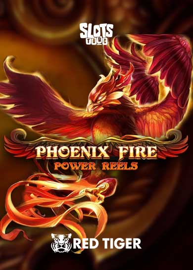 Phoenix Fire Power Reels Slot Free Play