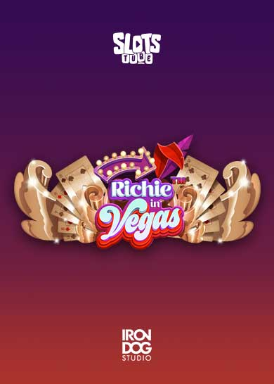 Richie in Vegas Slot Free Play