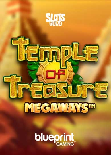 Temple of Treasure Megaways Slot Free Play