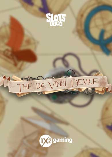 The Da Vinci Device Slot Free Play