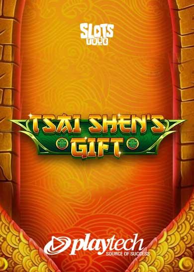 Tsai Shen's Gift Slot Free Play